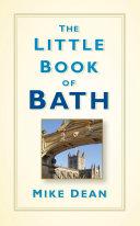 Little Book of Bath