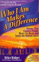Who I Am Makes a Difference Book