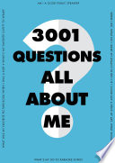 3 001 Questions All about Me