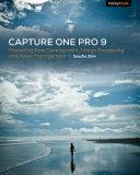 Capture One Pro 9