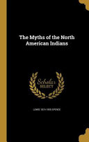 Myths Of The North Amer Indian