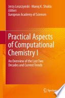 Practical Aspects Of Computational Chemistry I Book PDF