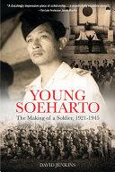 Young Soeharto
