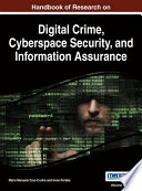 Handbook Of Research On Digital Crime Cyberspace Security And Information Assurance Book PDF