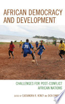 African Democracy and Development