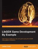 LibGDX Game Development By Example Pdf/ePub eBook