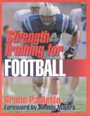 Strength Training for Football