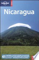 Guida Turistica Nicaragua Immagine Copertina