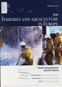 Fisheries And Aquaculture In Europe Book PDF