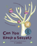 Can You Keep A Secret? 6: Lullabies