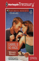 Gabriel Is No Angel