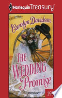 The Wedding Promise Book