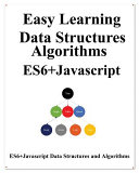 Easy Learning Data Structures   Algorithms ES6 Javascript