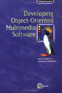 Developing Object oriented Multimedia Software Book