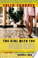 The Girl with the Golden Shoes Book