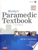 Mosby's Paramedic Textbook - Text and Workbook Package