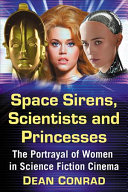 Space Sirens  Scientists and Princesses