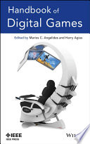 Handbook Of Digital Games