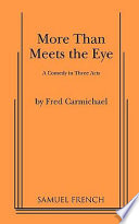 Read Online More Than Meets the Eye For Free