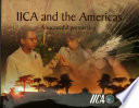 IICA and the Americas : a successful partnership
