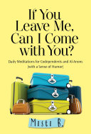 If You Leave Me, Can I Come with You? Pdf/ePub eBook