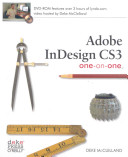 Adobe Indesign Cs3 One On One
