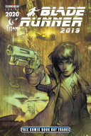 Pdf Free comic book day 2020 - Blade Runner