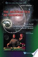 The Mathematics of Harmony Book