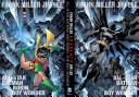 Absolute All-Star Batman and Robin, the Boy Wonder