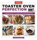 Toaster Oven Perfection Pdf/ePub eBook