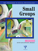 Small Groups: Key Readings