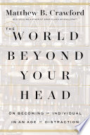 The World Beyond Your Head Book