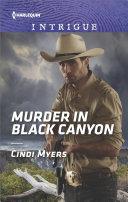 Murder in Black Canyon Pdf/ePub eBook