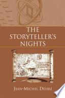 The Storyteller S Nights Book PDF