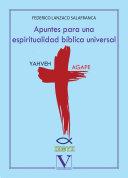 Apuntes para una espiritualidad bíblica universal