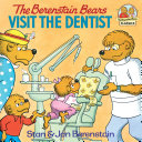 The Berenstain Bears Visit the Dentist banner backdrop