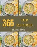 365 Dip Recipes
