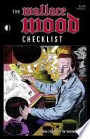 Wallace Wood Checklist