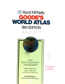 Goode s World Atlas Book