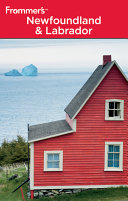 Frommer s Newfoundland and Labrador