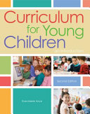 Curriculum for Young Children  An Introduction