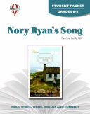 Nory Ryan s Song  SP