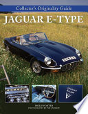 Collector's Originality Guide Jaguar E-Type