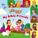 The Beginner s Bible My Bible Friends Book PDF