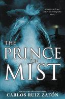 The Prince of Mist Pdf/ePub eBook