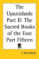 The Upanishads Part II