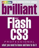 Brilliant Adobe Flash Cs3 Professional