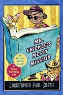 Mr. Chickee's Messy Mission [Pdf/ePub] eBook