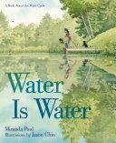 Water Is Water Pdf/ePub eBook