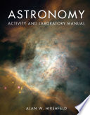 Astronomy Activity and Laboratory Manual